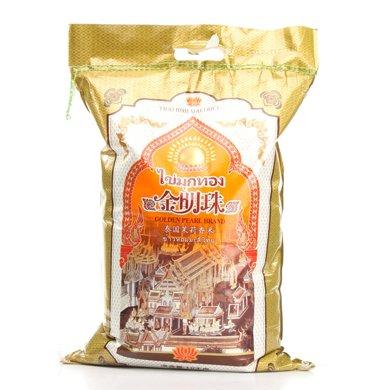 金明珠泰国清莱府茉莉香米(10kg)