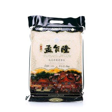 孟乍隆烏汶府茉莉香米(5kg)