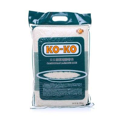 口口柬埔寨香米(5kg)