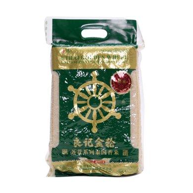 良記金輪蓮花系列泰國香米(5kg)