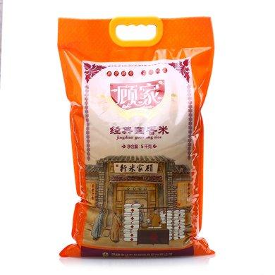 顧家經典國香米一級(5kg)
