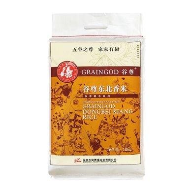 谷尊東北香米(10kg)