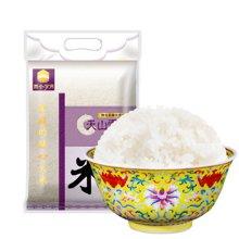 昆仑岁月 新疆大米 阿克苏寿司米粳米 越光米 2.5kg