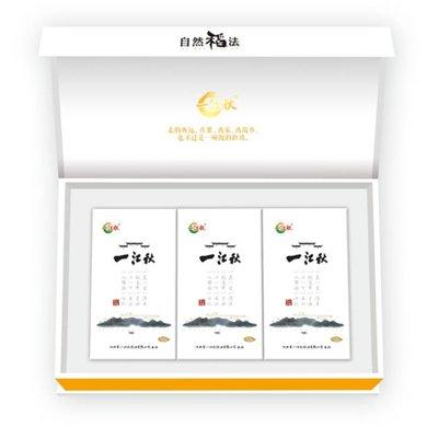 【新米】一江秋自然稻法生態大米3kg 禮盒裝