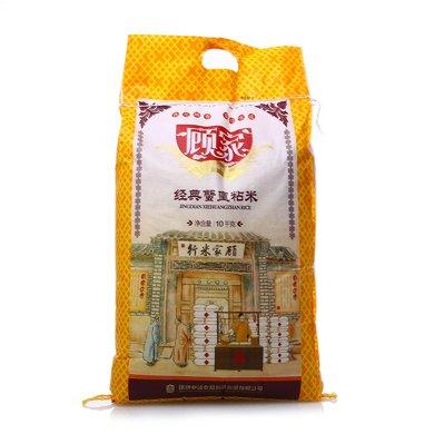 顧家經典蟹皇粘米二級(10kg)
