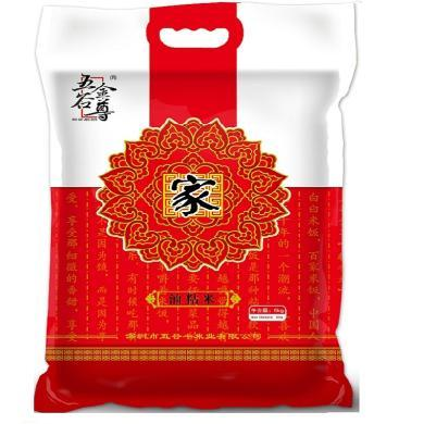 五谷金尊油粘米(5KG)