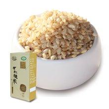 康在此 有机糙米 玄米东北农家五谷杂粮粗粮450克