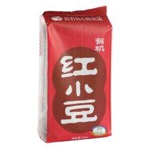 【东北特产】米小胖有机红小豆400g*5袋 东北特产 五谷杂粮 健康粗粮 农家自产2000g