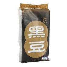 【东北特产】米小胖有机黑豆350g*5袋 东北特产 五谷杂粮 健康粗粮 农家自产1750g