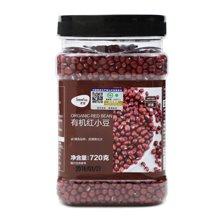 天优有机红小豆(720g)