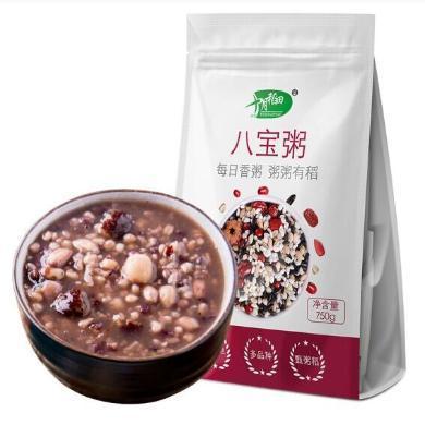十月稻田 每日香粥 八寶粥750g 獨立包裝(150g*5袋 五谷雜糧米組合 粥米  混合雜糧)