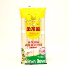 金龙鱼手擀风味鸡蛋麦芯挂面(900g)