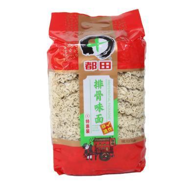都田排骨味面(1.3kg)