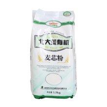 北大荒有机麦芯粉(1.5kg)