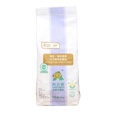 向日葵高筋粉(饺子面条专用(1kg)