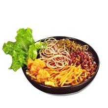 【广西特产】桂之味 螺蛳粉210g*1包  广西柳州特产螺丝粉