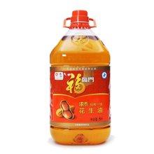 福临门浓香花生油(5L)