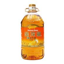 JJ金龍魚特香花生油(4L)