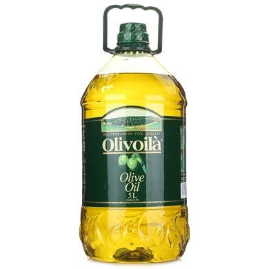 欧丽薇兰橄榄油(5L)