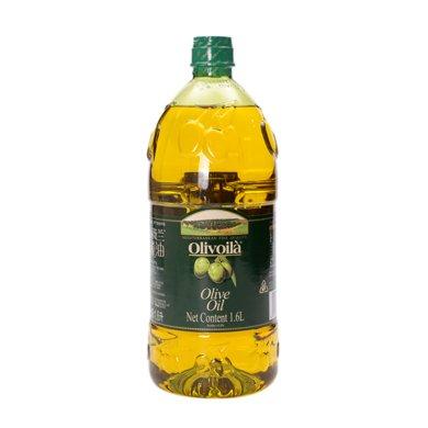 欧丽薇兰橄榄油(1.6l)