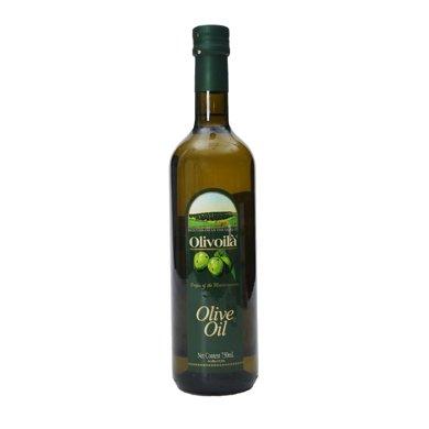歐麗薇蘭純正橄欖油(750ml)