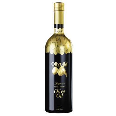 歐麗薇蘭金橄欖特級初榨橄欖油(1L)