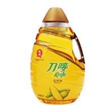 刀嘜玉米油(5L)