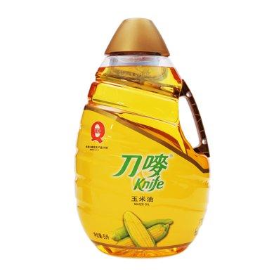 #刀唛玉米油(5L)(5L)