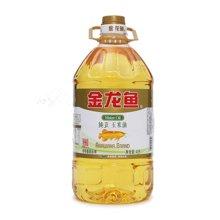 金龙鱼纯正玉米油(4L)