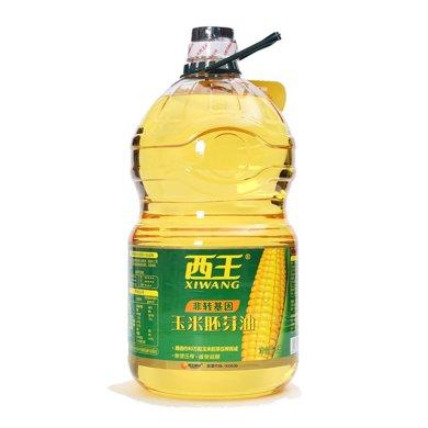 西王玉米胚芽油(5L) PX1(5L)