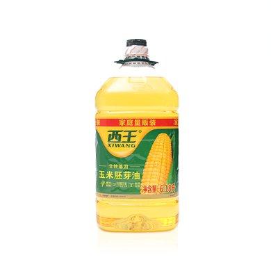 西王玉米胚芽油(6.18L)
