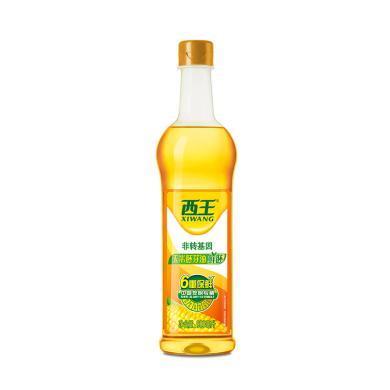 西王玉米胚芽油鲜胚(900ml)
