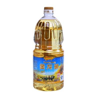 金龙鱼阳光葵花籽油(1.8L)