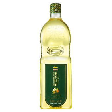 金龍魚茶籽油(1.6L)