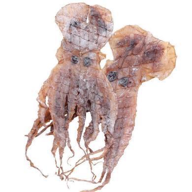 章鱼干货 八爪鱼干淡干南章鱼干 海鲜海产干货250g