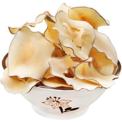 亲福源 海底椰 广东煲汤料 无硫新鲜海底椰子 椰片煲汤材料250g