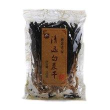 甸禾清远白菜干(100g)