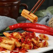 【湖南特产】锄二代匠心手工系列农家自制特产腌菜泡菜萝卜条