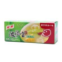 家乐浓汤宝猪骨浓汤汤底(128g)