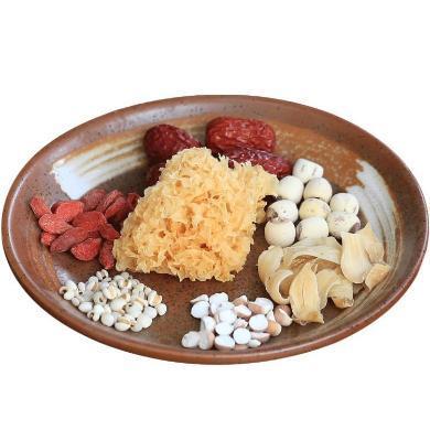 湯料包煲湯材 料廣東滋補湯藥膳燉品材料 紅棗枸杞雞湯