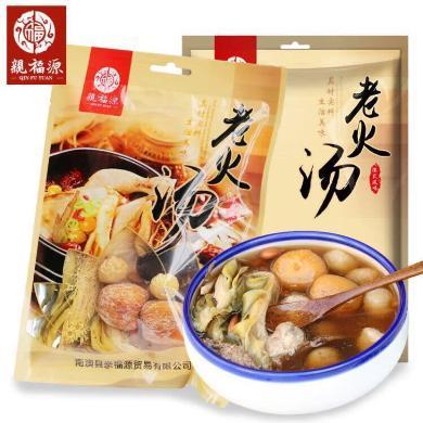 煲汤材料汤料包汤料 广东滋补药膳炖汤 补品材料熬汤料 霸王花汤100g