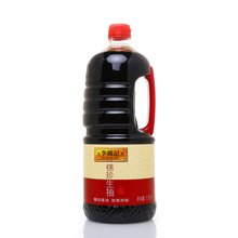 李锦记锦珍生抽酿造酱油HN2(1750ml)