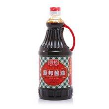 厨邦特级生抽酿造酱油(1.25L)