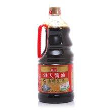 海天金标生抽酱油(1.28L)