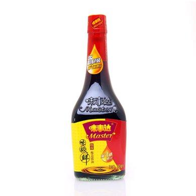 味事达味极鲜酱油(380ml)