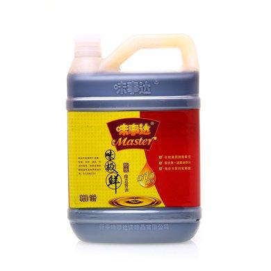 味事达味极鲜特级酿造酱油(1600ml)