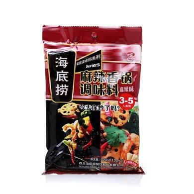 $海底捞麻辣香锅(调味料)(220g)