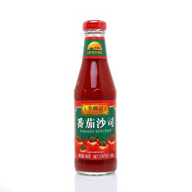 李锦记番茄沙司(340g)