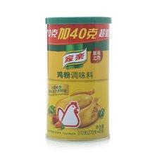 家乐鸡粉调味料((270g+40g))