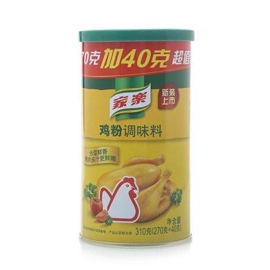 家樂雞粉調味料((270g+40g))